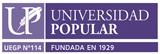 Logo of Aula Virtual - Universidad Popular Resistencia